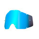 100% Replacement Lenses blue / mirror